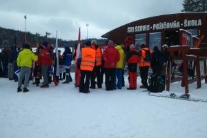 Memoriál J.Nováka, Snowland 16.2.2018