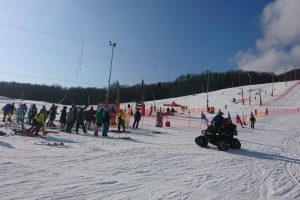 Memoriál J.Nováka, Snowland 15.2.2018