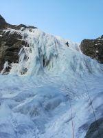 Zimné lezenie vo Vysokých Tatrách