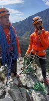 Lezenie vo Vysokých Tatrách