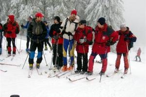 Asistencia HS-VF na celoslovenskom zraze KST