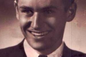 MUDr. Anton Biringer, zakladateľ HS VF a prvý ved. okrsku Martin