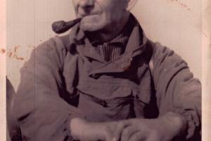 Miloš Počtárik, člen HS od 1956 (*1908 +1990)