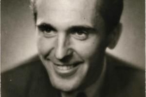 Dr. Miroslav Kmeť, zakladateľ HS VF