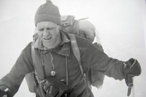 Ivan Štefko, člen HS od r.1961, predseda Obl. výboru VF, (*1934 +2001)
